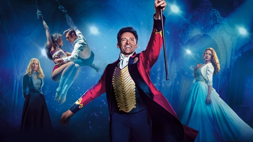 Why I didn't like The Greatest Showman