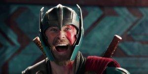 Thor Ragnarok (2017): Movie Review