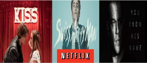 The BC's Netflix Watch-a-thon: June 2018 (The Kissing Booth, Swiss Army Man & Jason Bourne)
