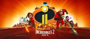 The Incredibles 2: A Surprisingly Good Sequel