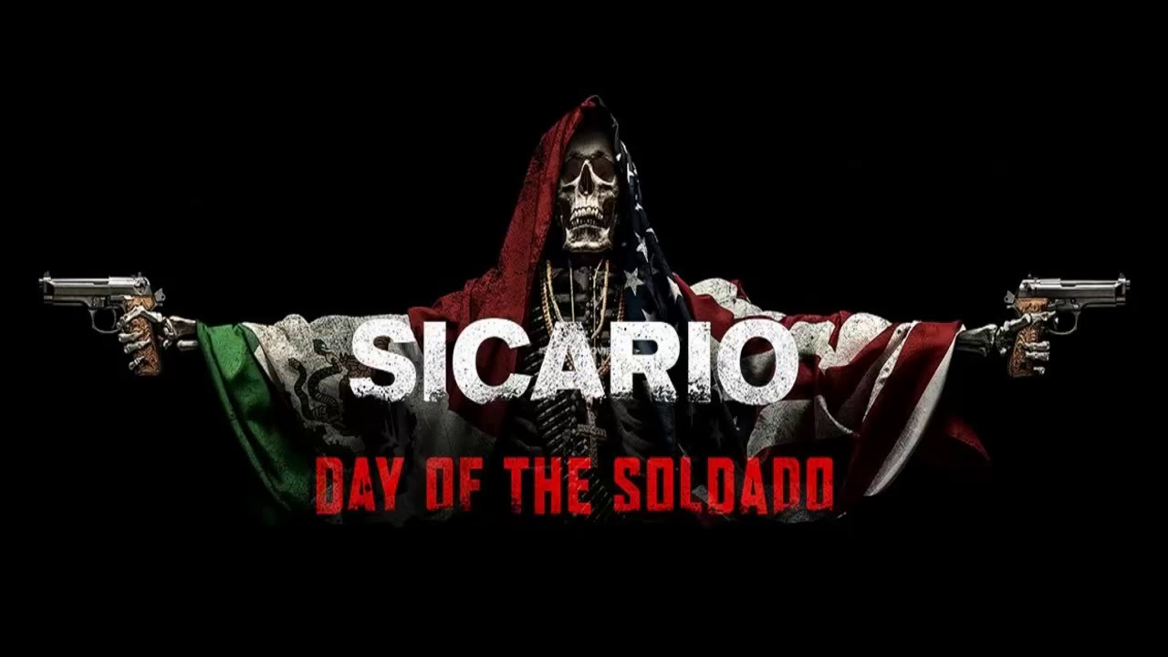Shorty: Sicario: Day of Soldado (2018) Movie Review