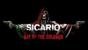 Shorty: Sicario: Day of Soldado (2018) Movie Review