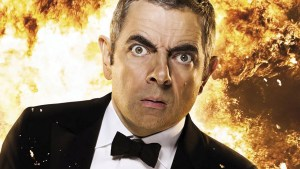 Johnny English Movies: A Double Whammy!