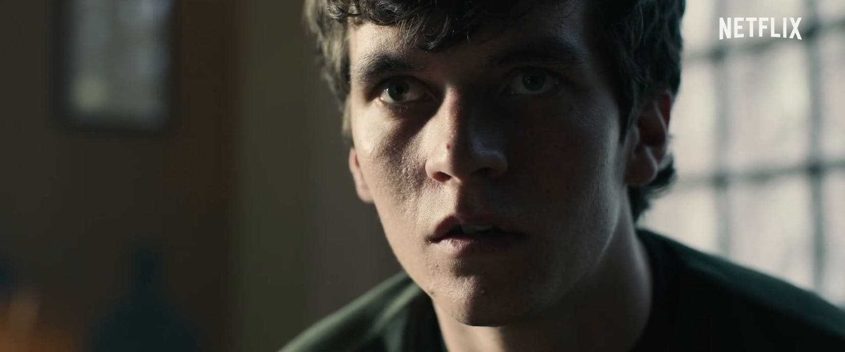 Shorty: Black Mirror – Bandersnatch