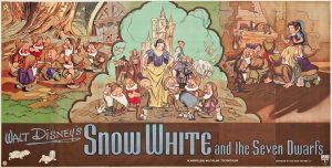 The Disneyathon – Part 1: Introduction