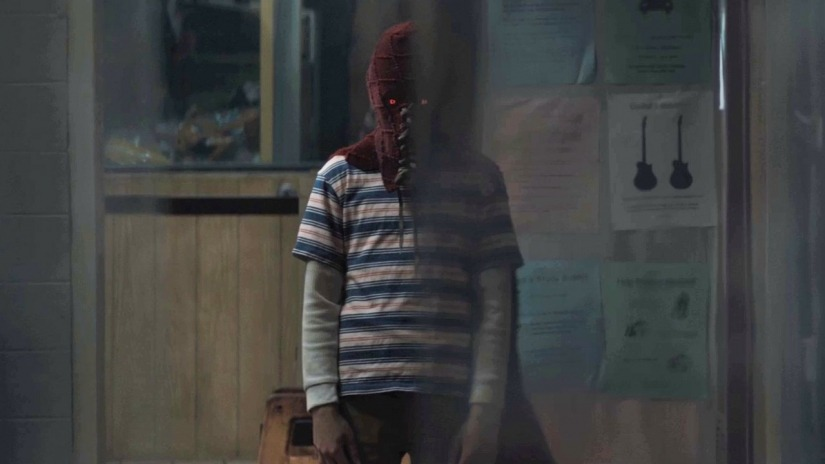 Brightburn – a disappointment