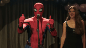 Spider-Man: Far From Home is Fun!