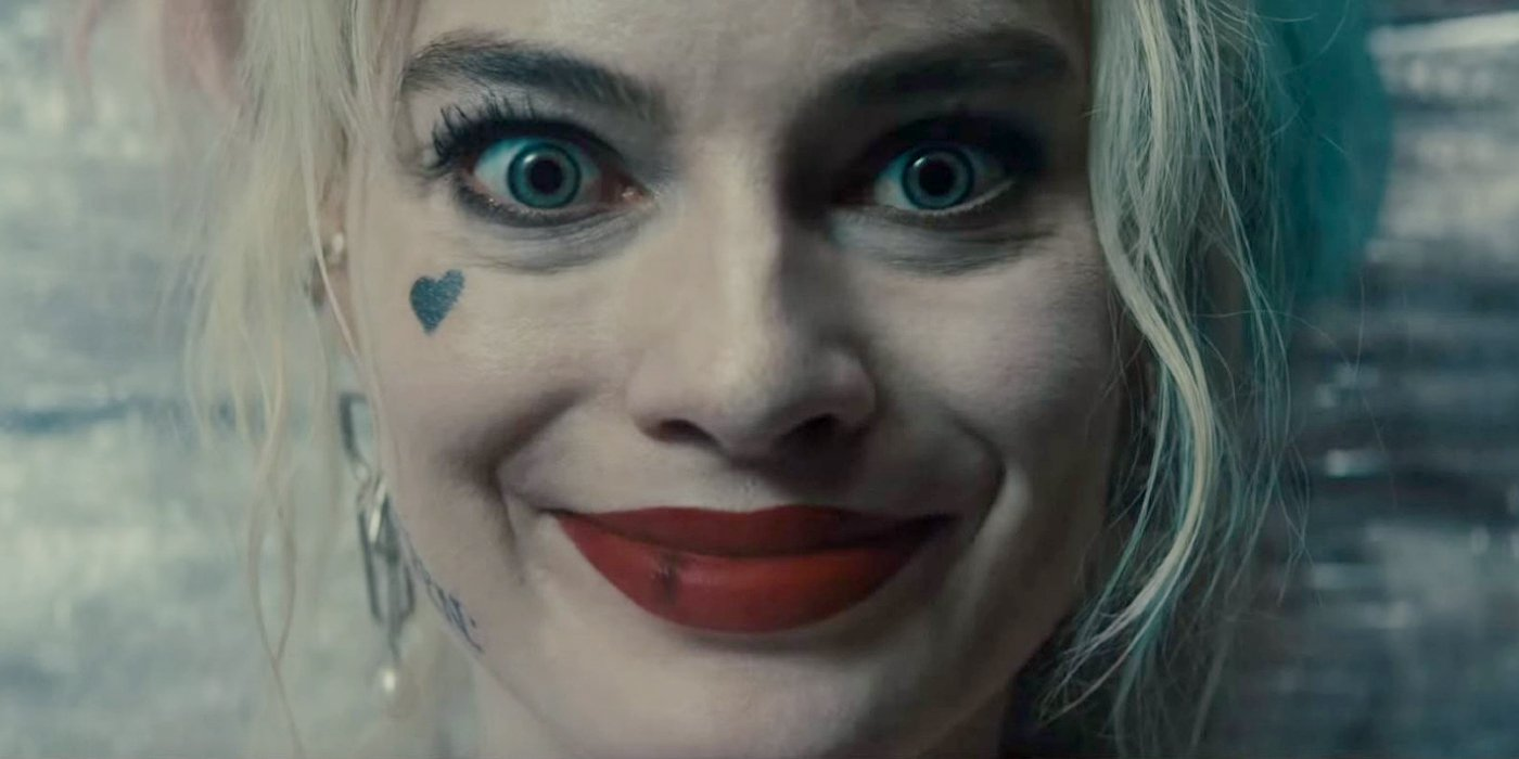 Birds of Prey: A Harley Quinn Story