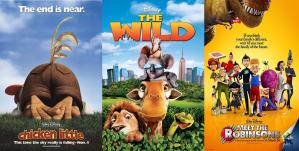 The Disneyathon Part 17: The Rise of 3D Animation