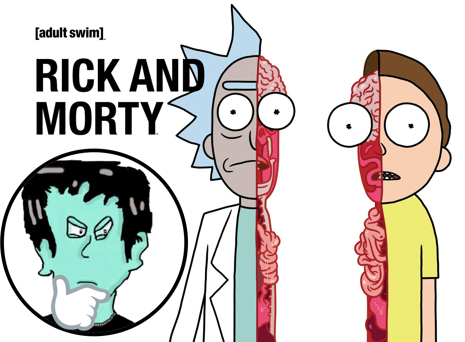 Could Rick and Morty be starting to suffer from Franchise Fatigue?