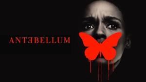 Antebellum is a confused movie!