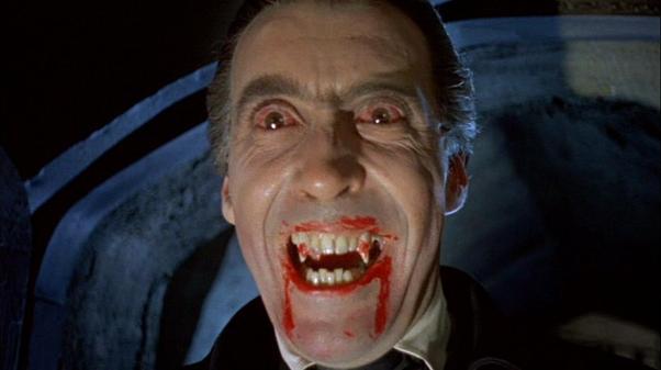 Dracula's Fangs
