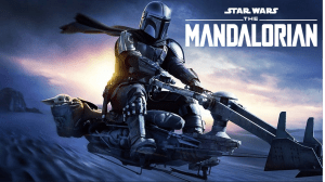 The Mandalorian: Season 2 – Junk Food Entertainment.