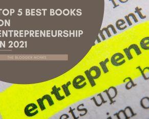 Books on entrepreneurship to read in 2021