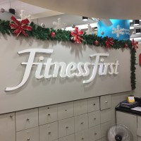 My New Chapter With Fitness First