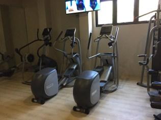 Gym Fairways 2