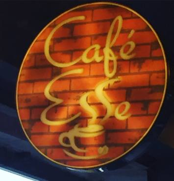 cafe esse logo
