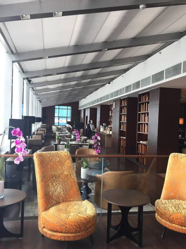 continental lounge 1