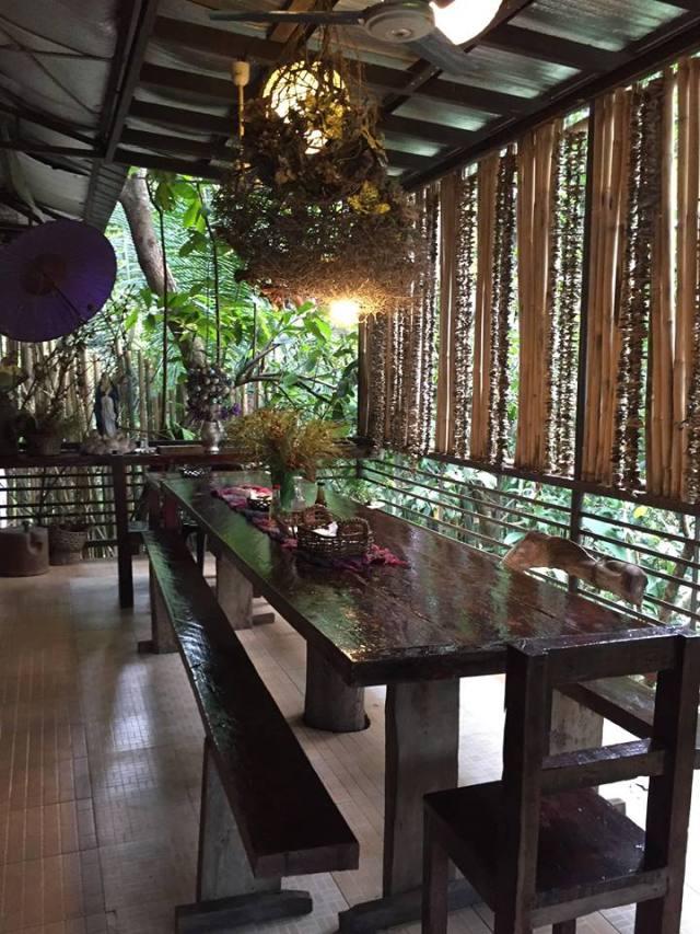 veranda at Park Rest & Dine Restaurant