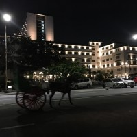 Our Five Star Summer Staycation at Manila Hotel Day 1