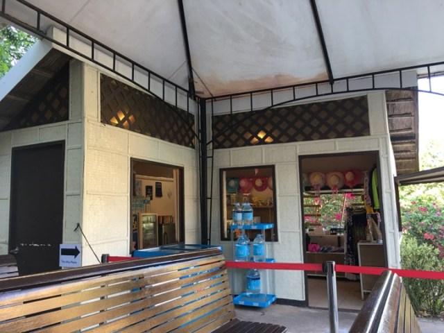 minimart at Alta Vista de Boracay