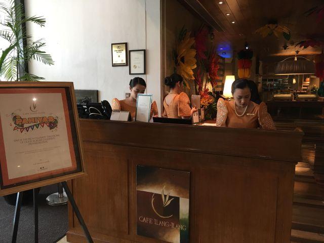 Cafe Ilang-Ilang