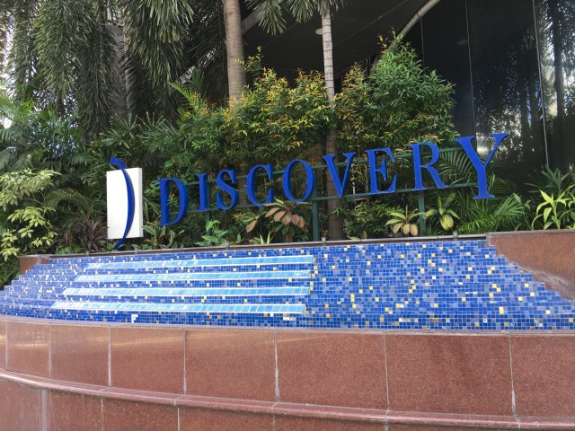 Discovery Suites Ortigas , a place for staycation in Ortigas Center