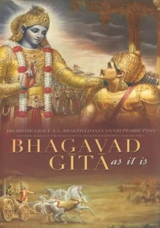 Srimad-Bhagavad-Gita-As-It-Is
