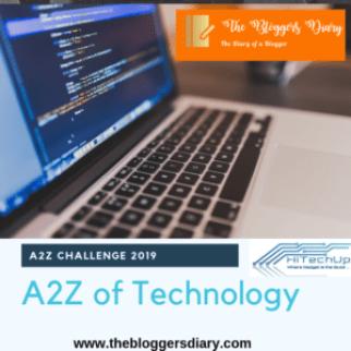 a2z-blogging-challenge-2019