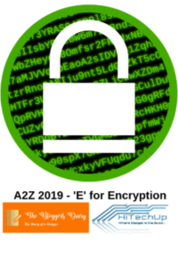 a2z-of-encryption