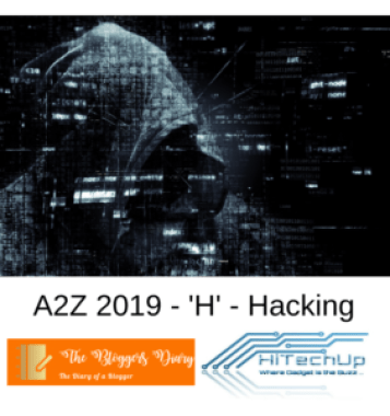 a2z-of-hacking