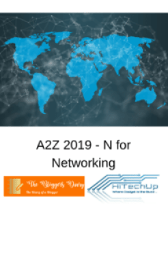 a2z-of-networking