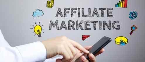 affiliate marketing How To Make Money Blogging