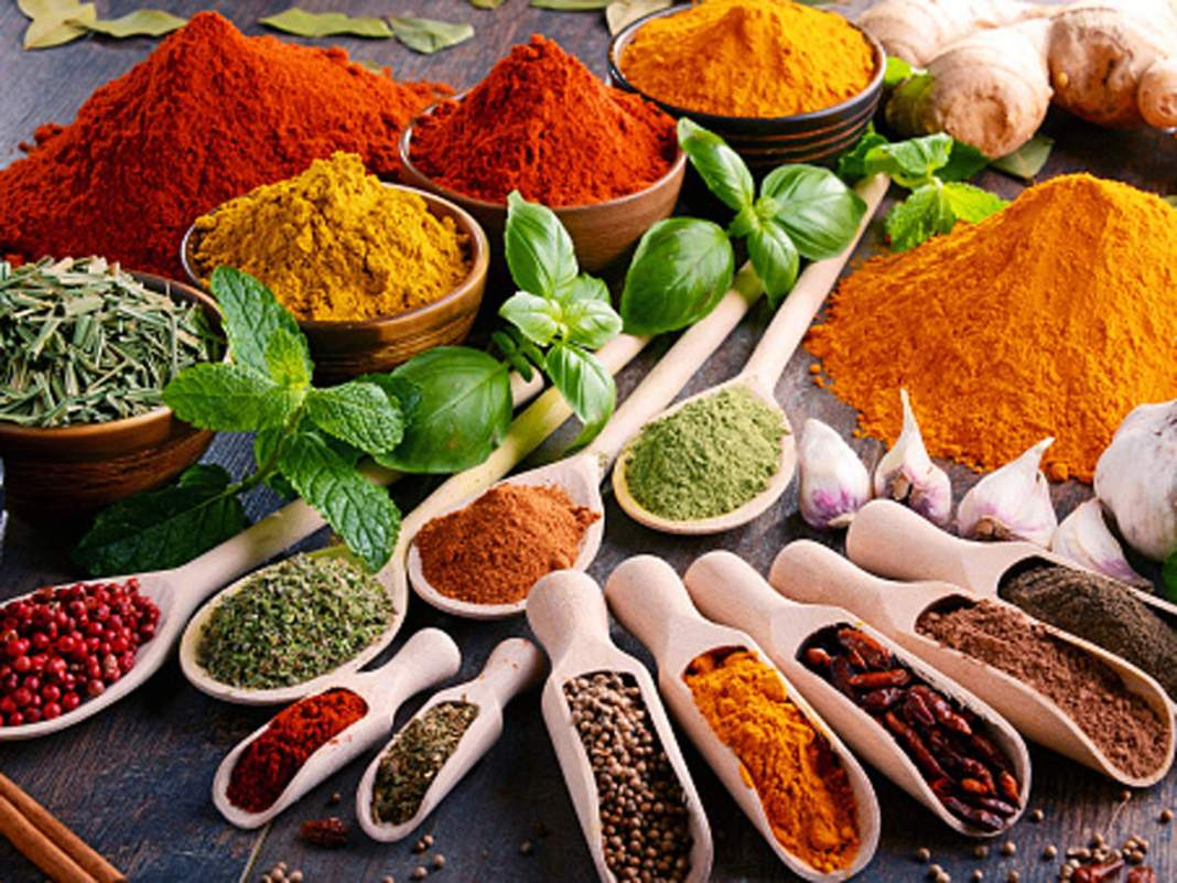 organic Indian spices online store in Canada
