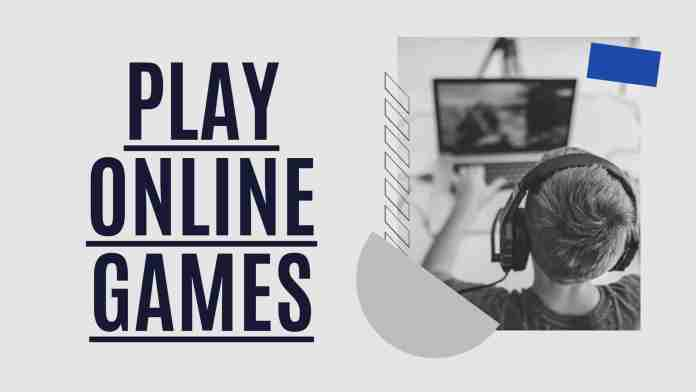 Play Online games online jobs for college students