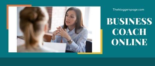 business coach online passive income ideas