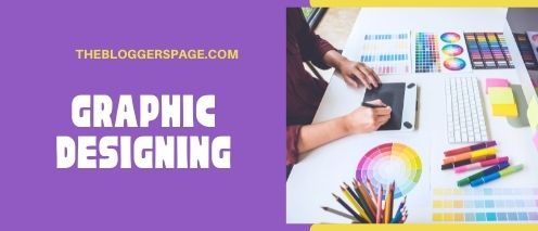 graphic designing home based jobs