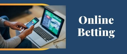 online betting Work from home without investment
