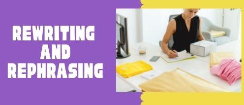 rewriting online typing jobs free registration