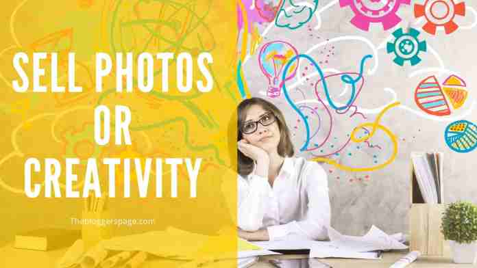 sell photo or creativity online part time jobs for college students