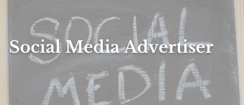 social media advertiser work from home without investment