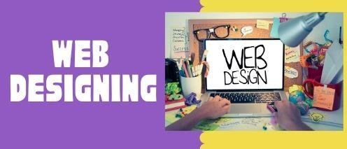 web designing quick way to make money
