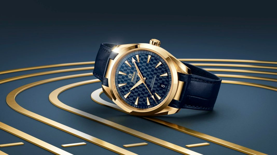 Omega Constellation Collection