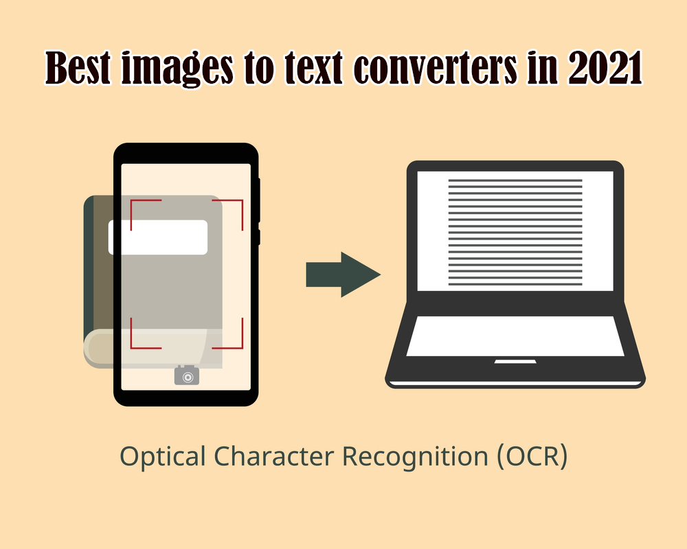best image to text converter
