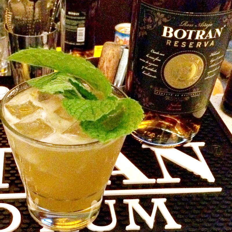 botran-rum-mojito