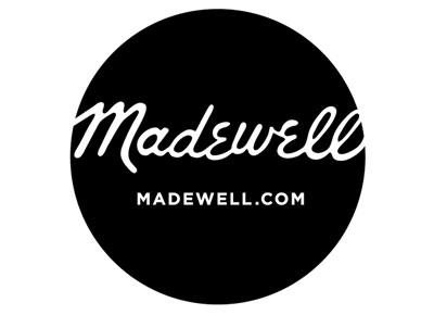 Madewell South Florida Bloggers Sponsor Logo