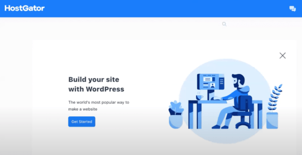 Installing WordPress on HostGator with WordPress Wizard