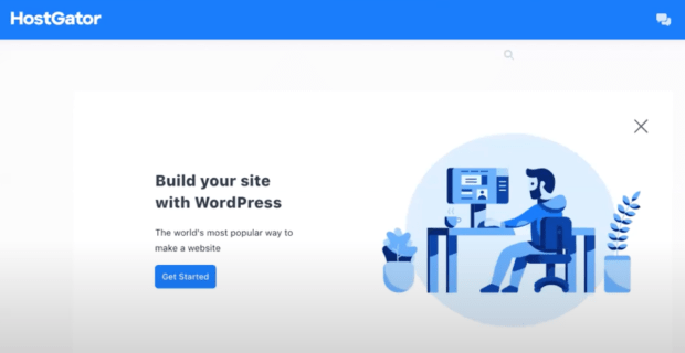 Installing WordPress on HostGator with WordPress Wizard
