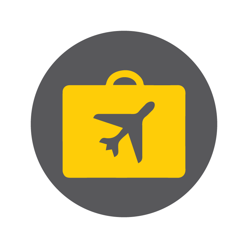 Travel-Category-Icon