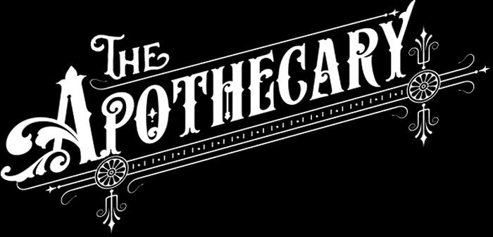 Apothecary logo